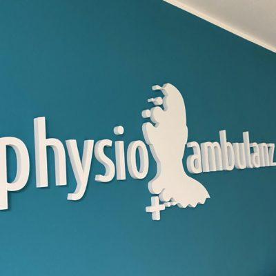 Physio Ambulanz Bensberg Physiotherapie Praxis Physio Krankengymnastik