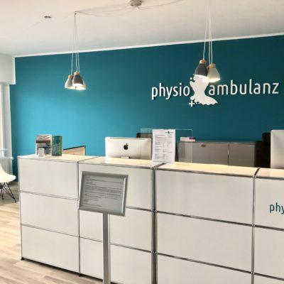 Physio Bensberg Physiotherapie Praxis Physio Ambulanz Krankengymnastik