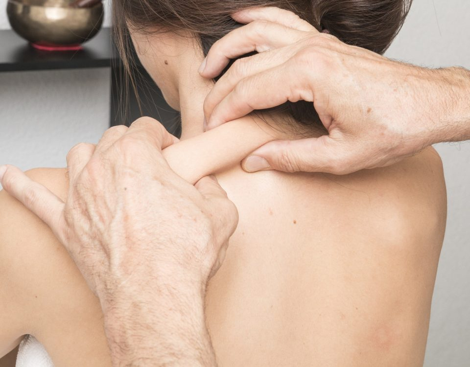 Bindegewebsmassage Faszientherapie Physio Praxis Bensberg