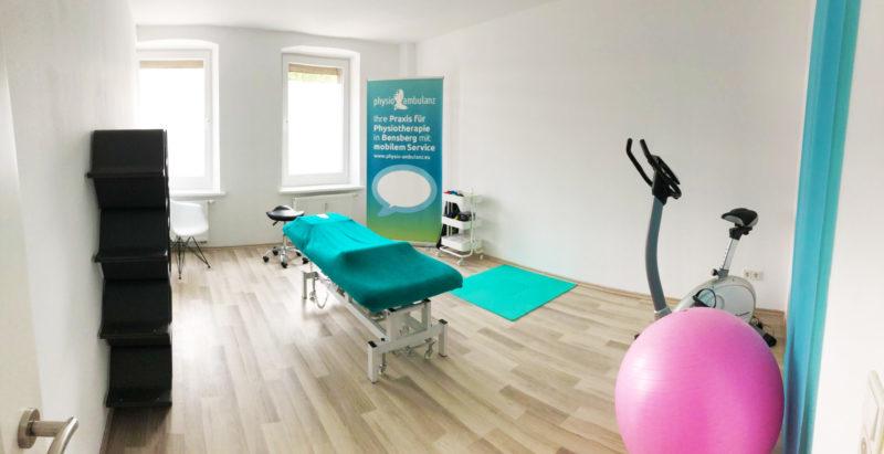 Physio Praxis Physiotherapie Bensberg Bergisch Gladbach