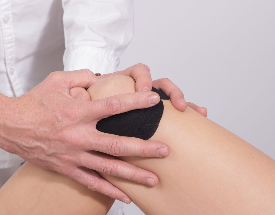 Sportmassage Tape Sport Massage Physiotherapie Praxis