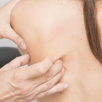 Therapie Massage Behandlung Physio